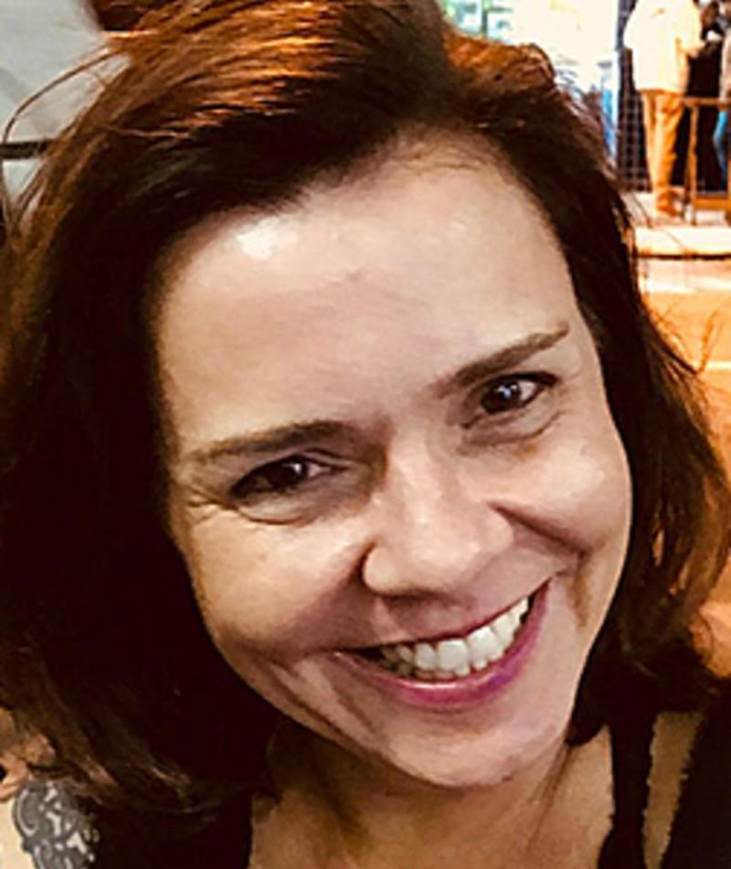 Photo of Claudia Priscilla