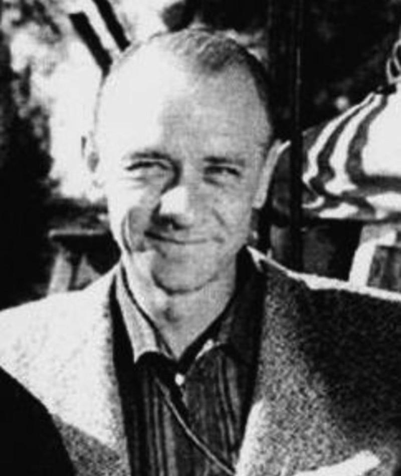 Photo of Gene Fowler Jr.