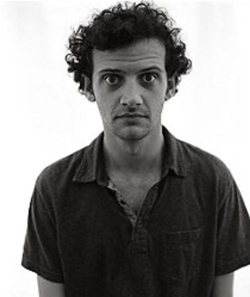 Photo of Will Brill