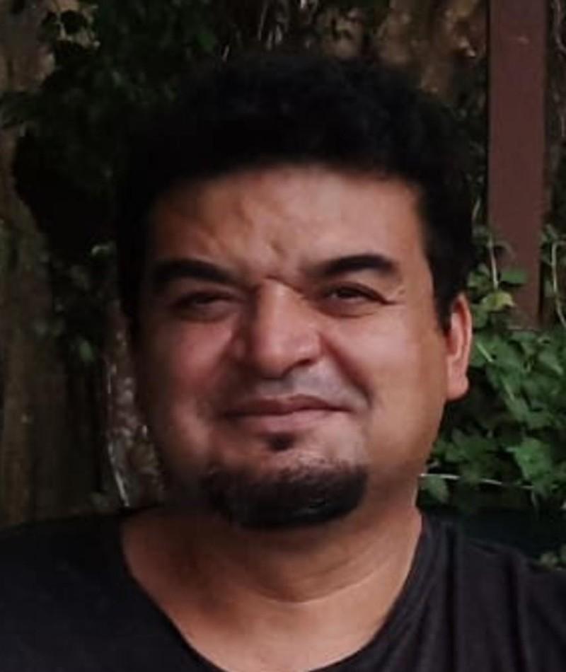 Photo of Rafael González