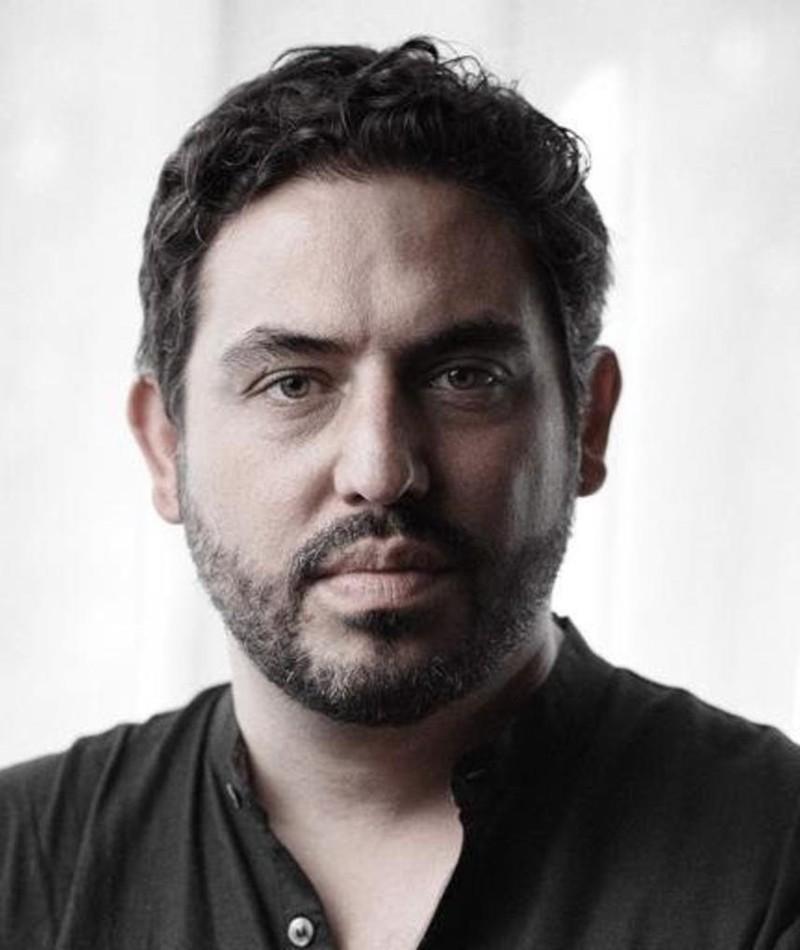 Photo of Bernardo Ruiz