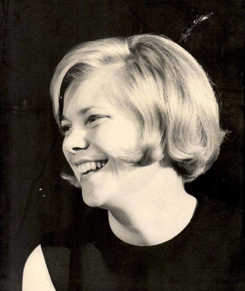 Photo of Margaret Fairchild