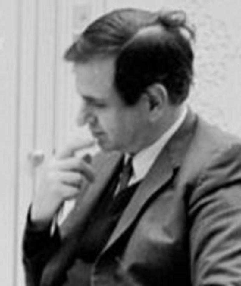 Photo of Jerome Epstein