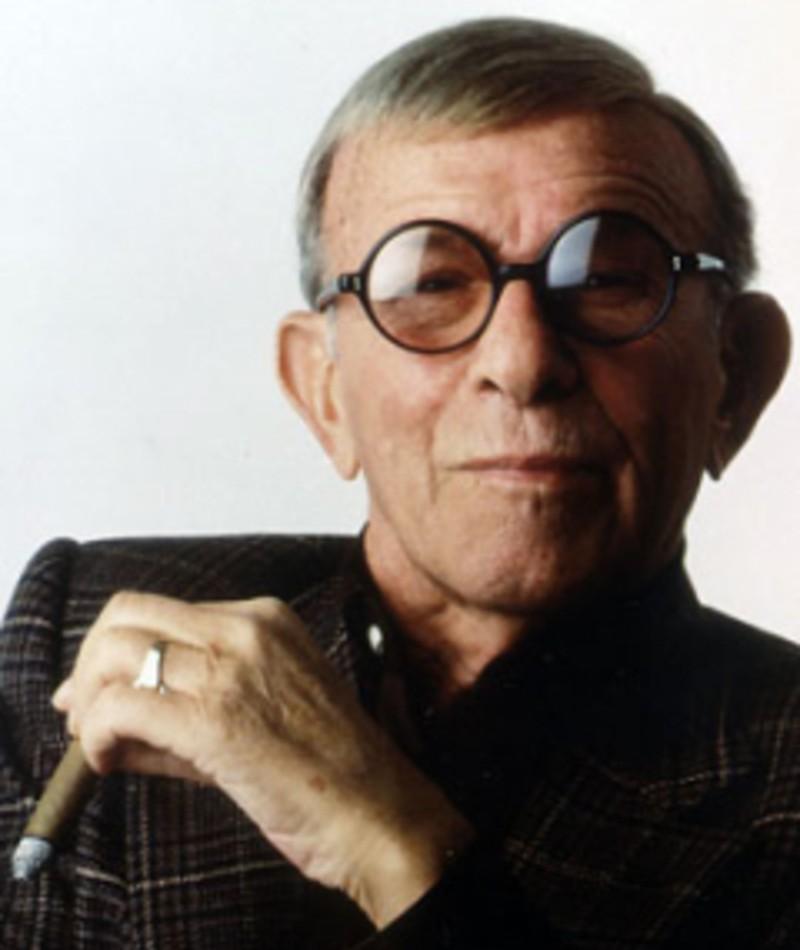Gambar George Burns
