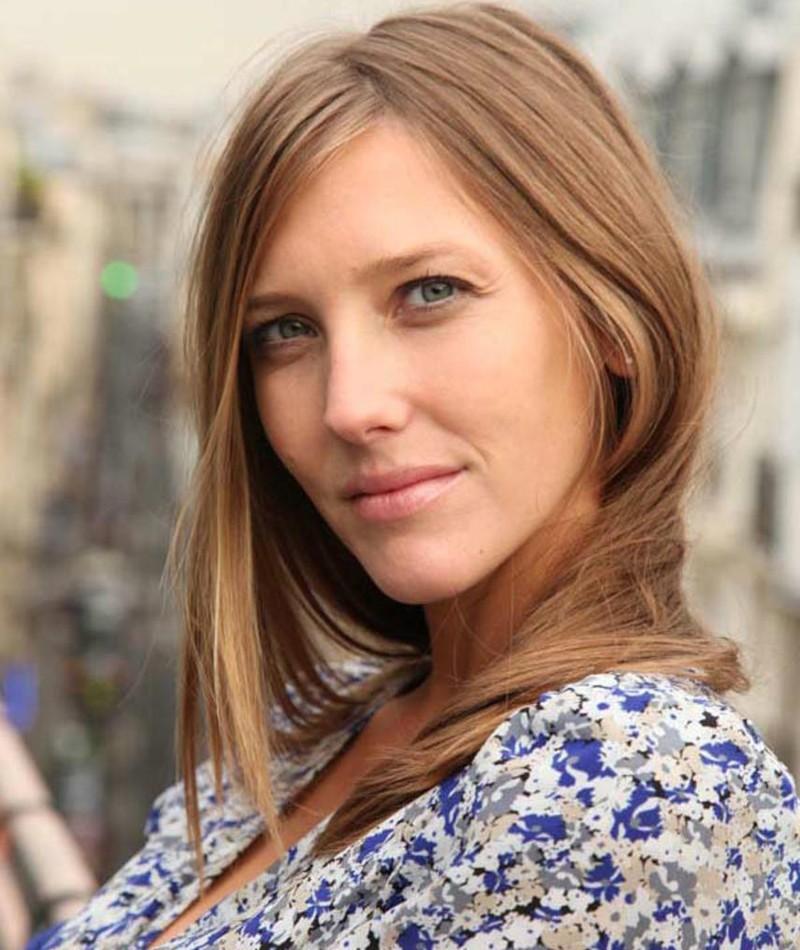 Photo of Florine Delobel