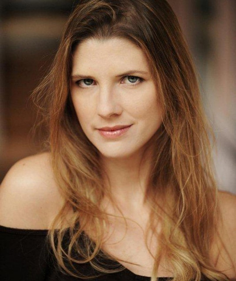 Photo of Karine Ventalon