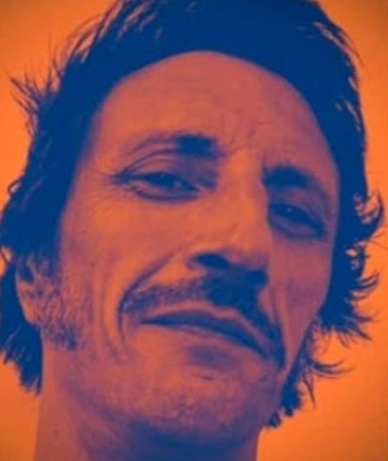 Photo of Jean-Charles Piedagnel