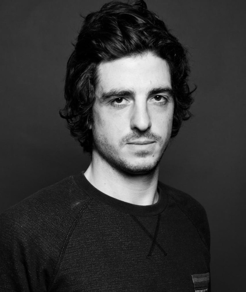 Photo of Vincent Darmuzey