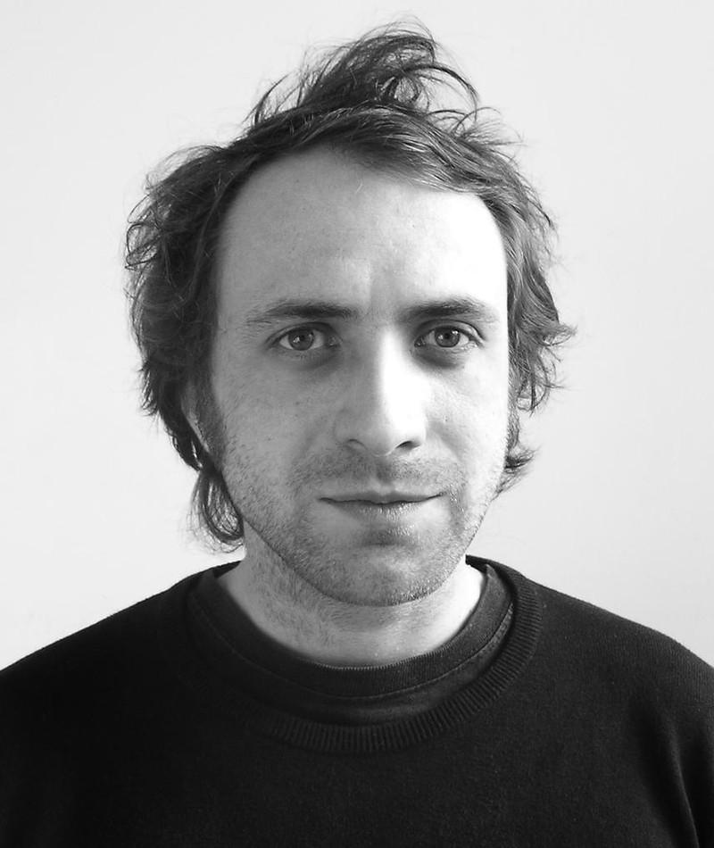 Photo of Armel Hostiou