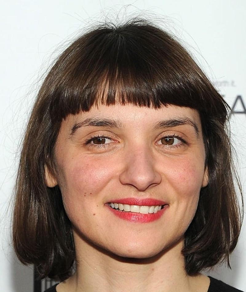 Photo of Jasmina Sijercic