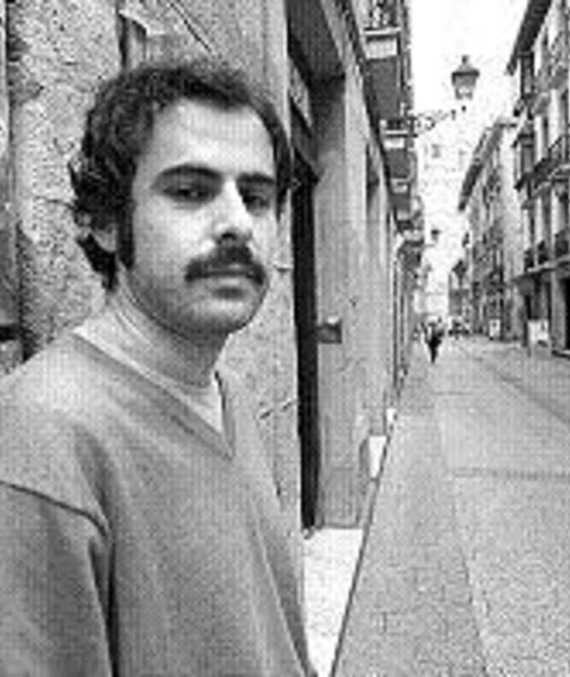 Photo of Luiso Berdejo