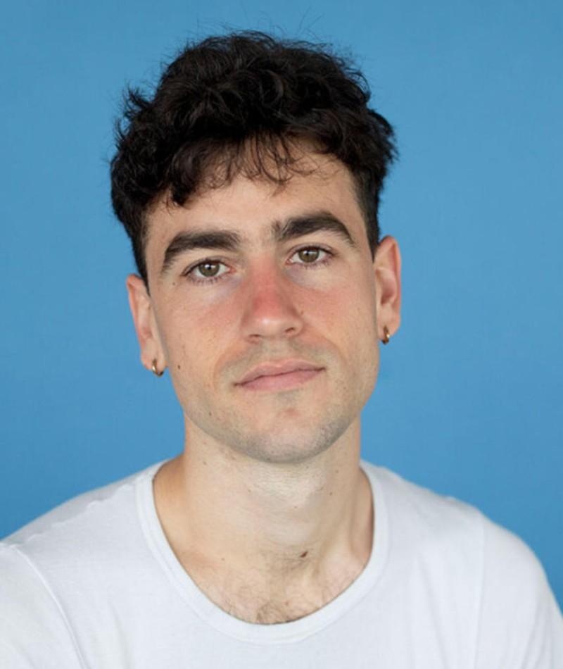Photo of Àlex Monner