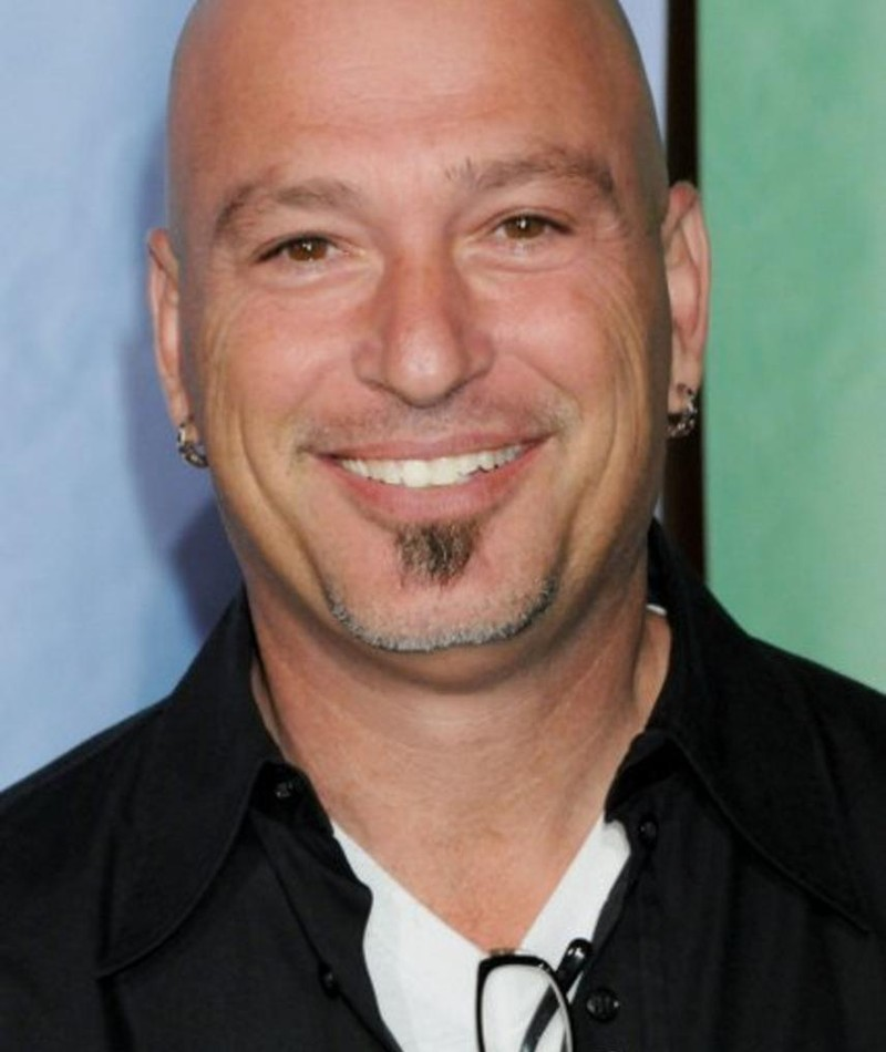 Photo of Howie Mandel
