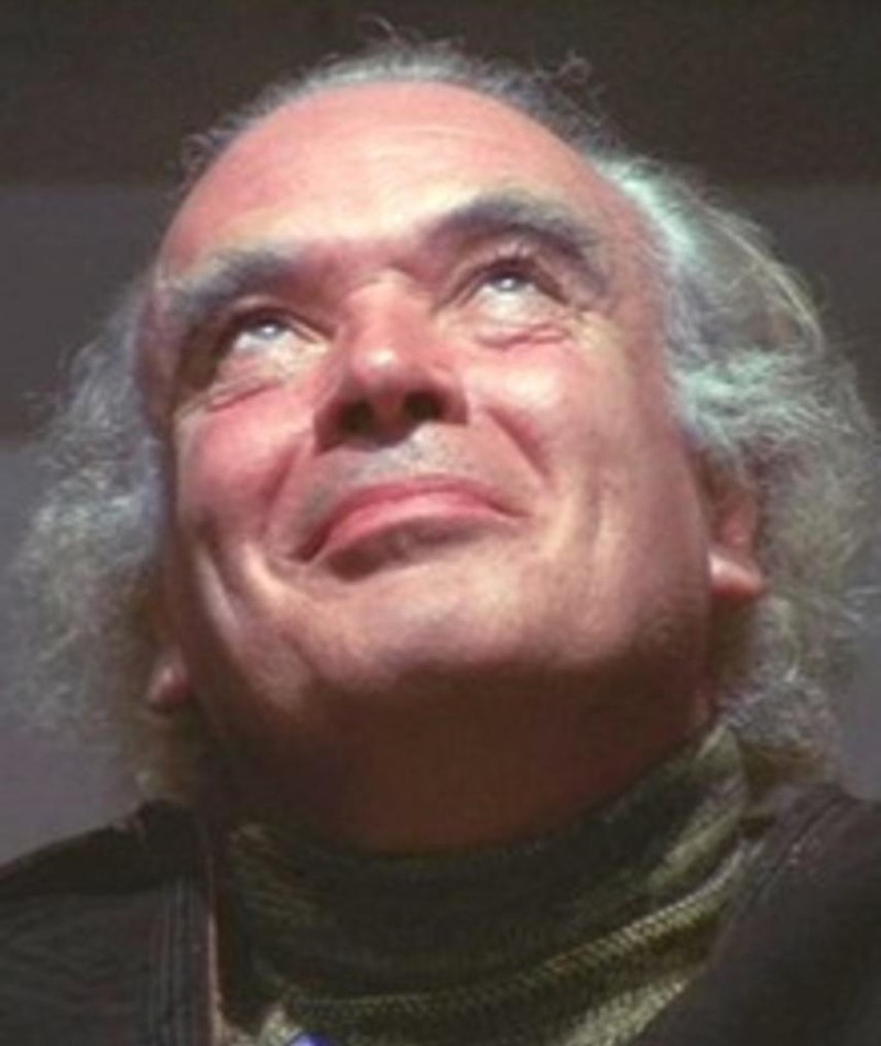 Photo of Patrick Magee