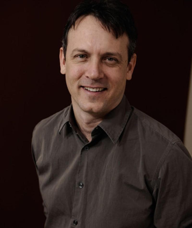 Photo of Brian Knappenberger