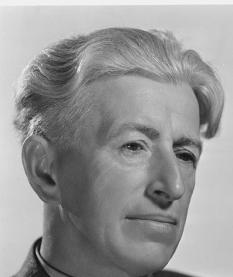 Photo of John Meehan