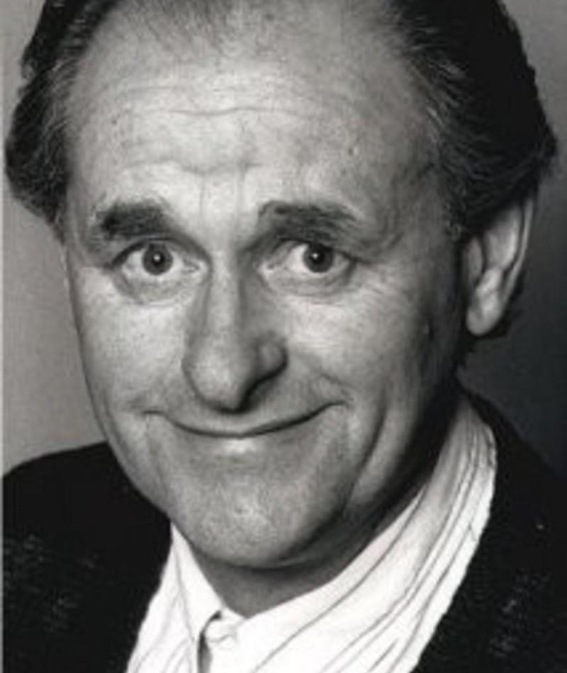 Photo of John Clive