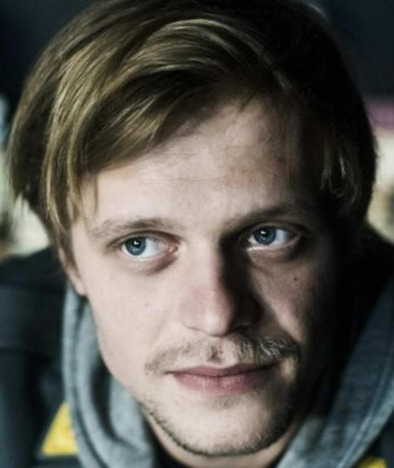 Paulius Markevičius fotoğrafı