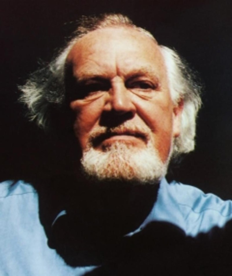 Photo of Joss Ackland