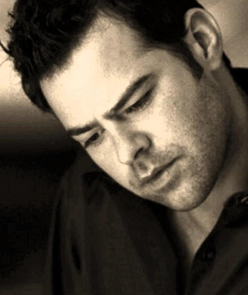 Photo of Rory Cochrane