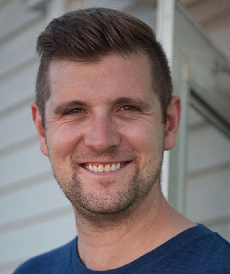 Photo of Kyle Thomas