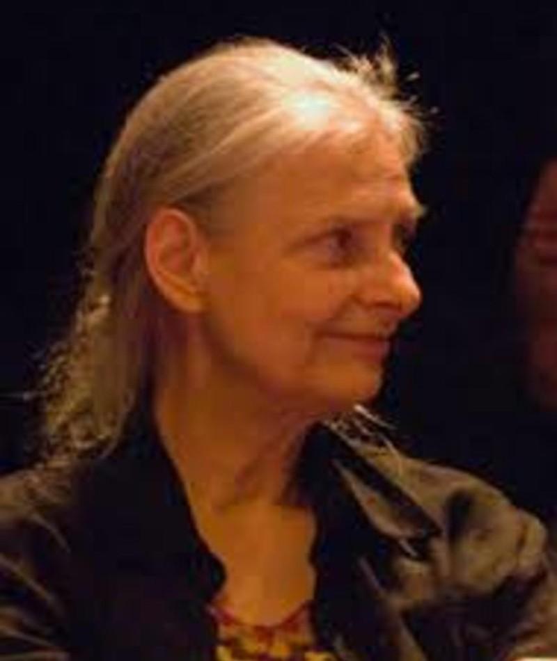 Photo of Gisèle Joly