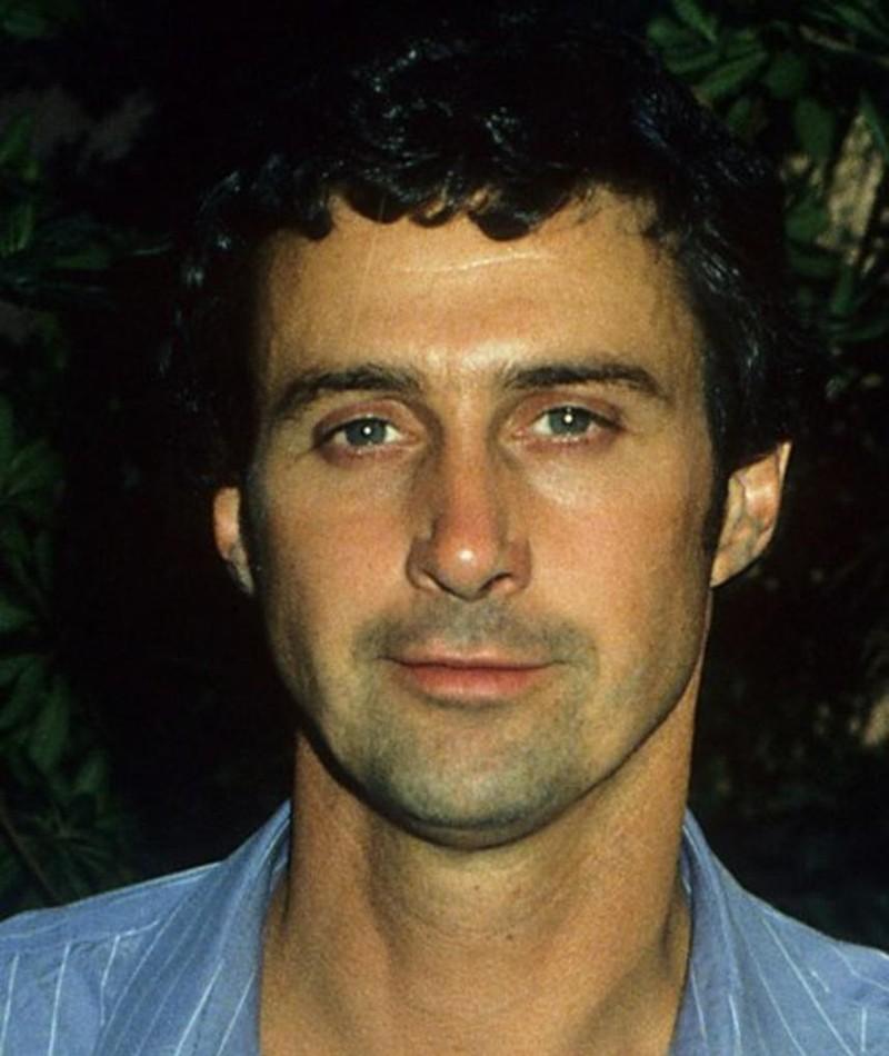 Photo of David Dukes