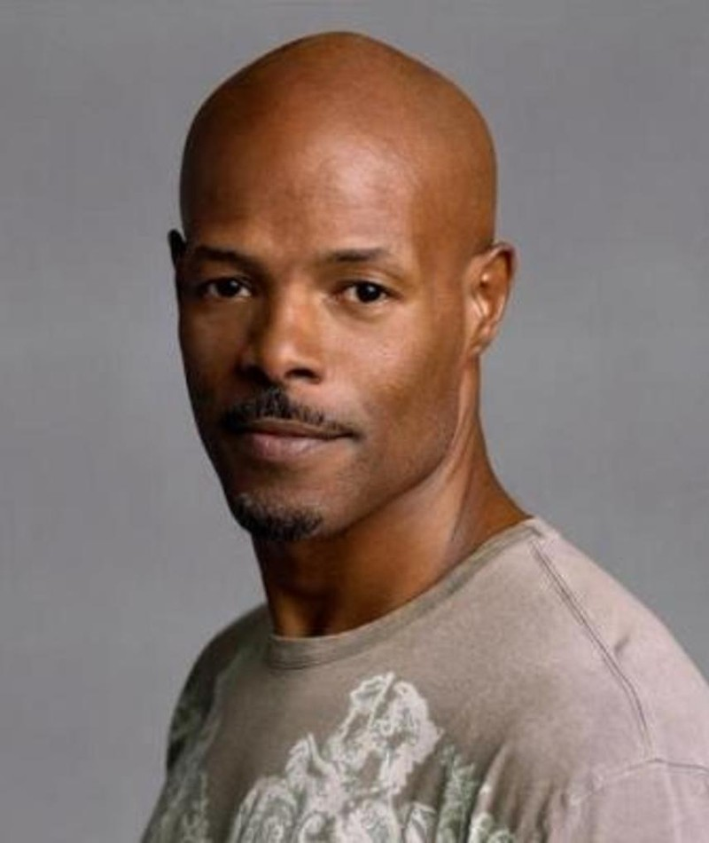 Photo of Keenen Ivory Wayans