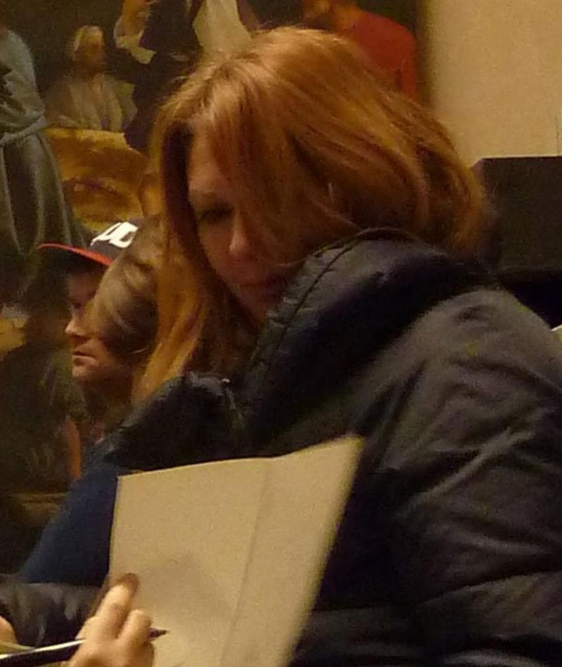 Photo of Valérie Valéro