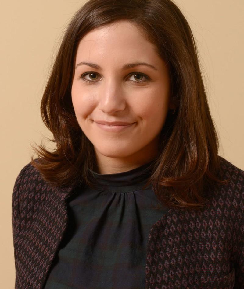 Photo of Hannah Fidell