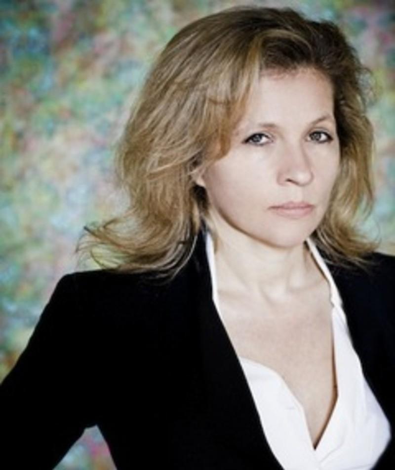 Photo of Eva Ionesco