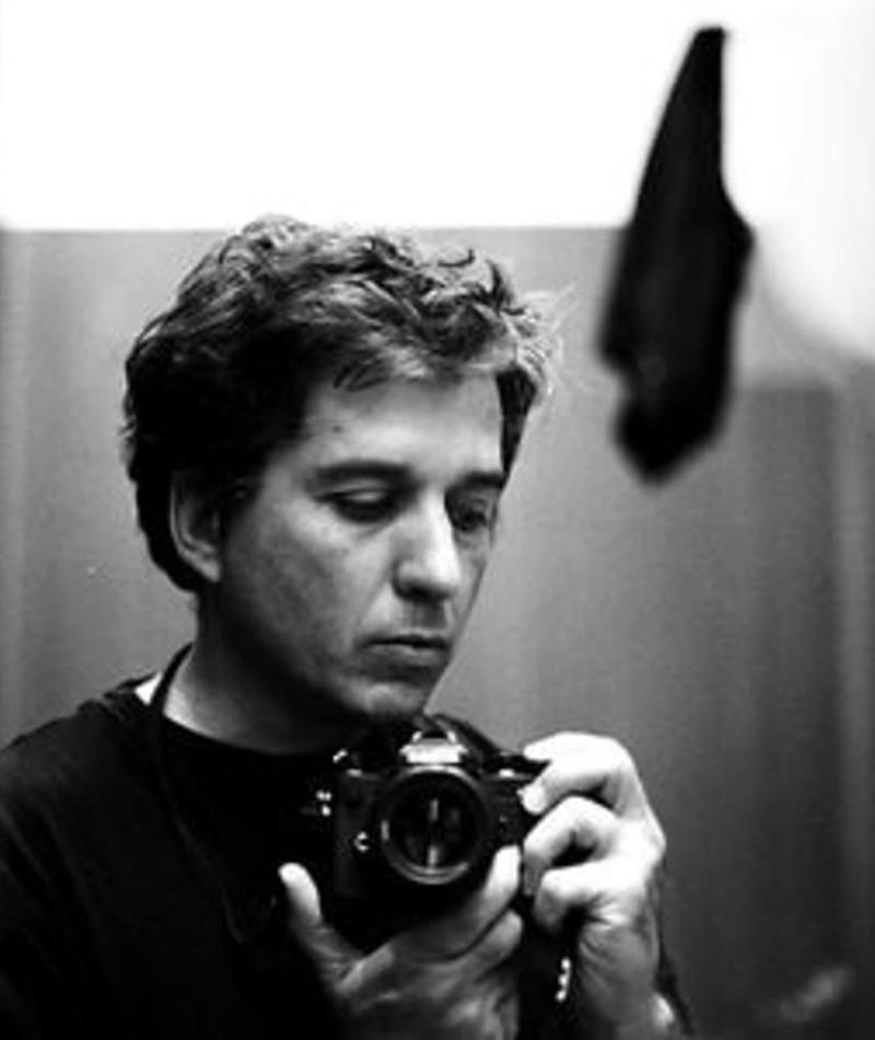 Photo of Jeremiah Hayes