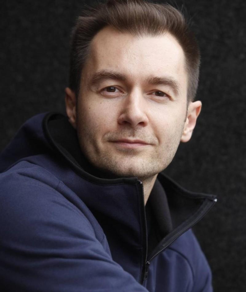 Photo of Lukasz Dzieciol