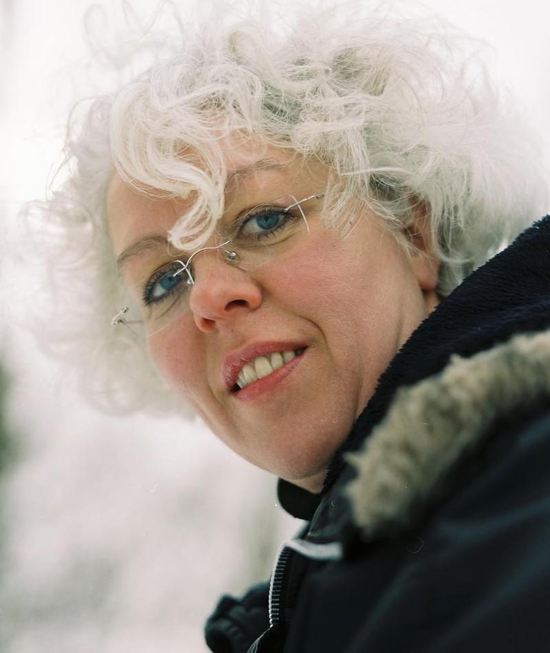 Photo of Regina Bärtschi