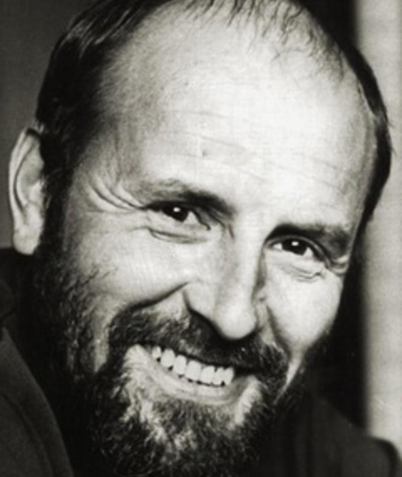 Photo of Edgar Dubrovsky