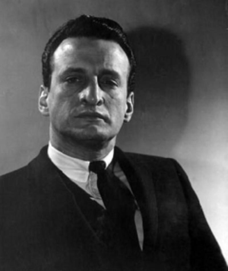 Photo of George C. Scott