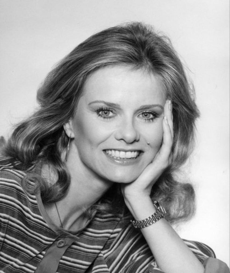 Photo of Brooke Bundy