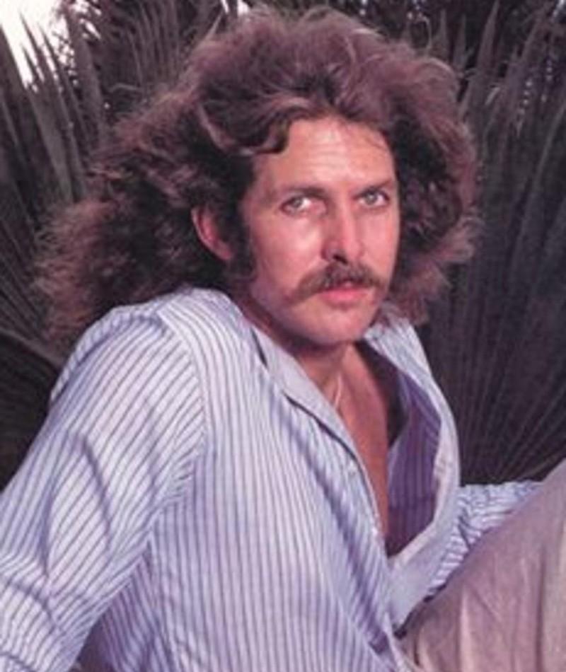 Photo of Jay Ferguson