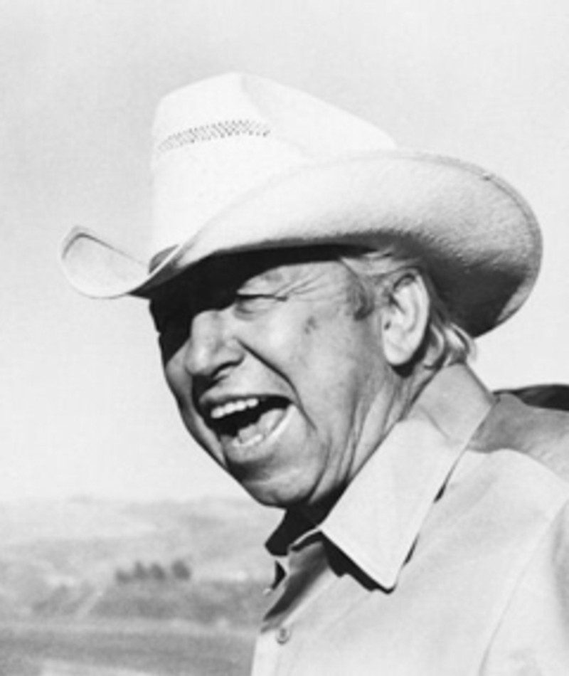Photo of Slim Pickens