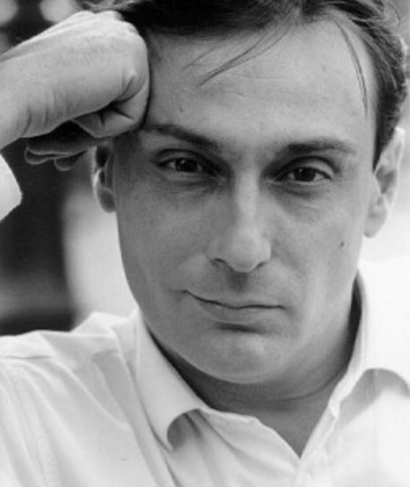 Photo of Pierre Boutron