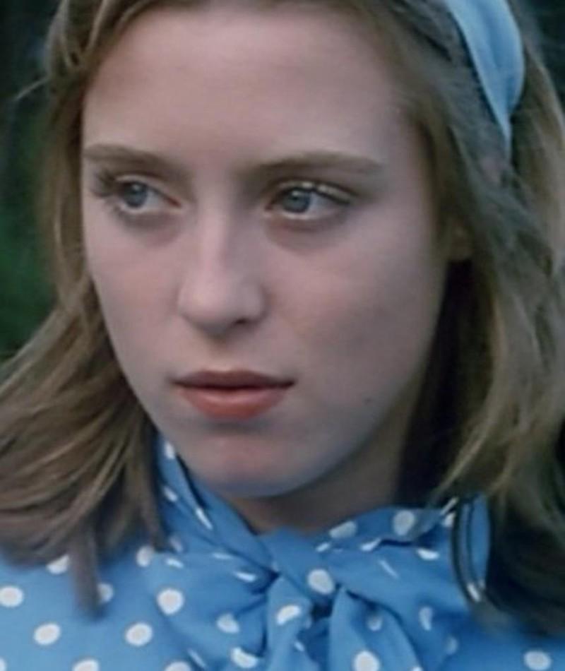 Photo of Charlotte Alexandra
