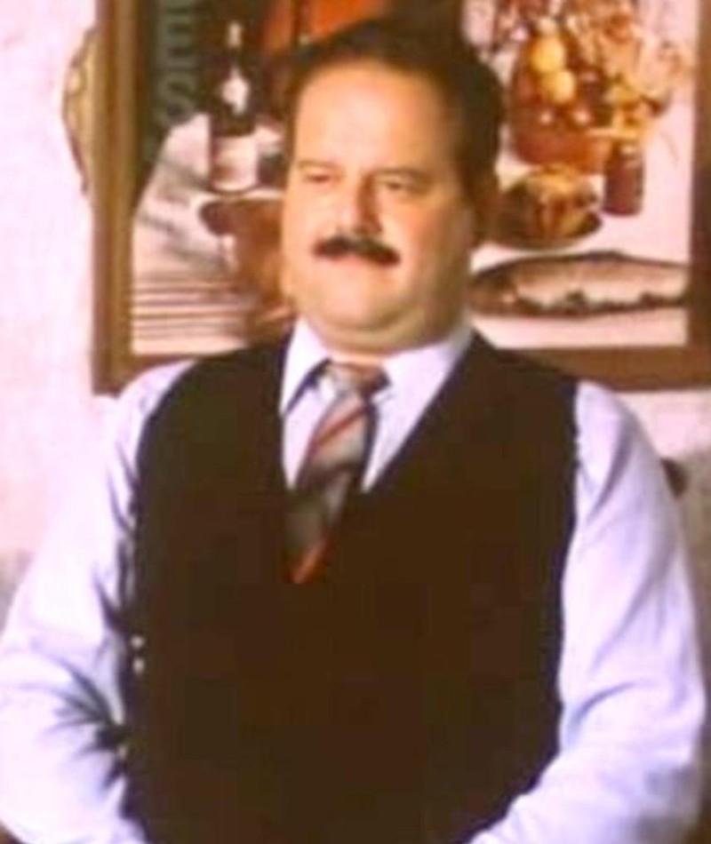 Photo of Bruno Balp