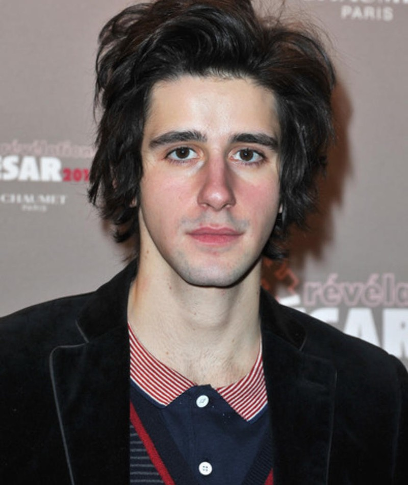 Photo of Clément Metayer