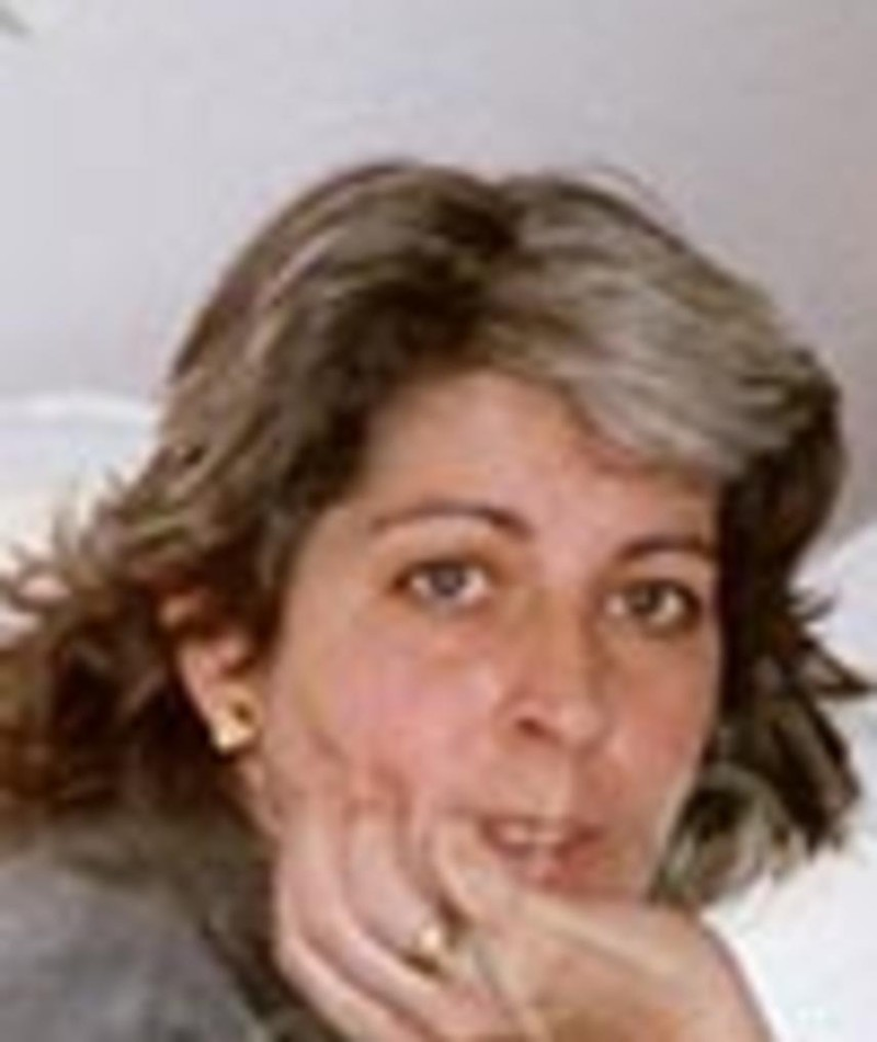 Photo of Theresa Wiseman