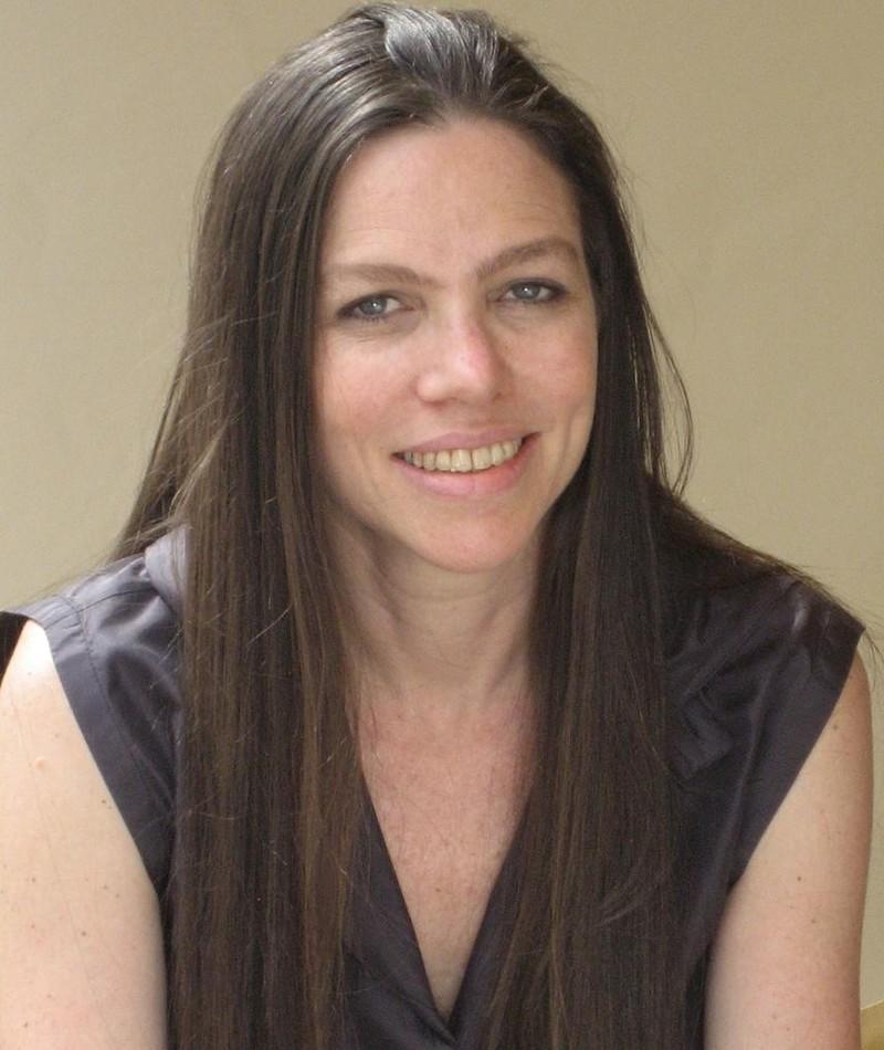 Photo of Sandra Kogut