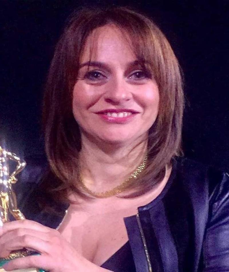 Photo of Barbara Petronio