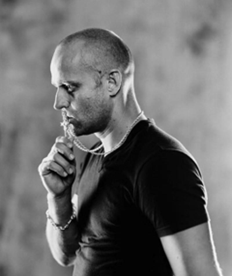 Photo of Jürgen Vogel