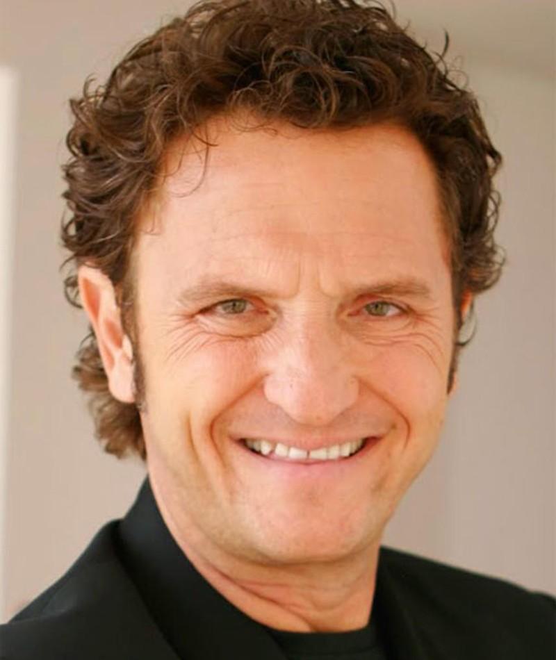 Photo of Enzo Salvi
