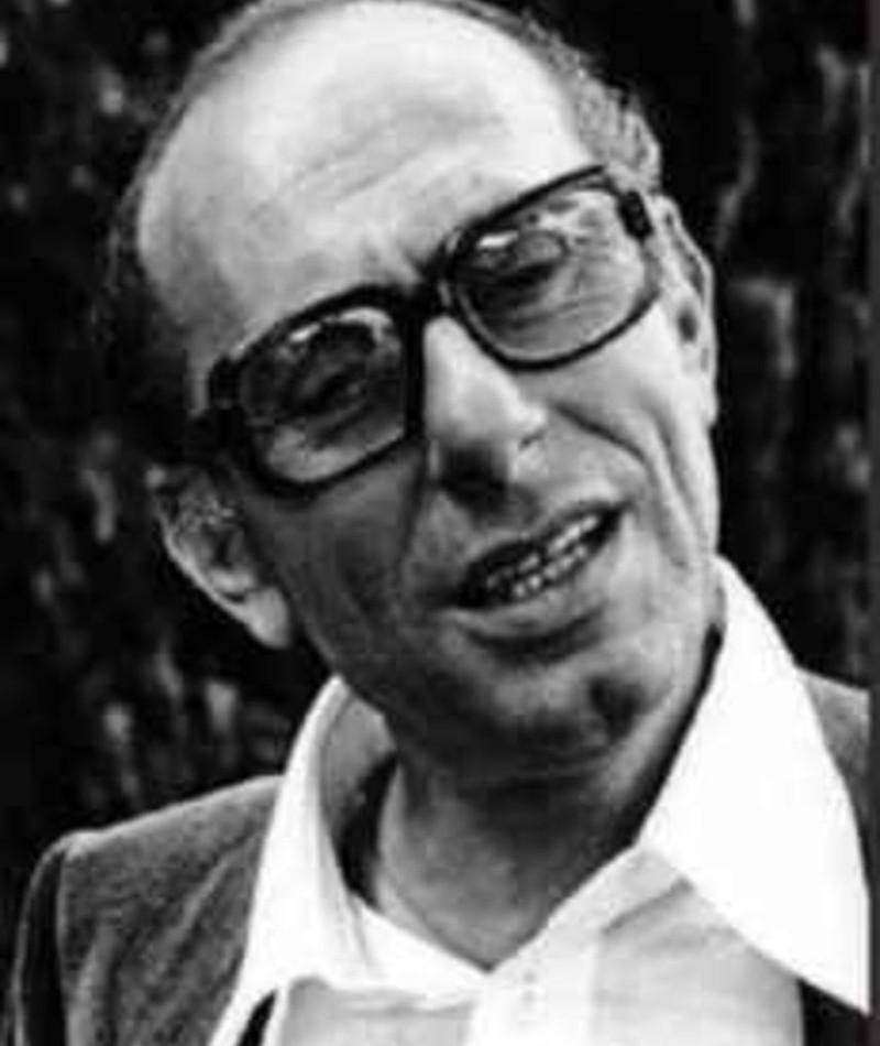 Photo of Bruno Zambrini
