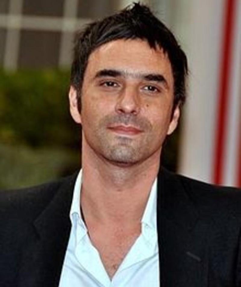 Photo of Samuel Benchetrit